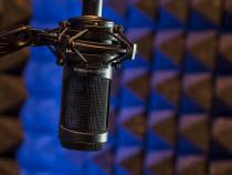 Studio Inregistrari / Productie Bucuresti