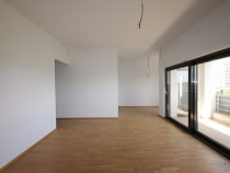 Apartament 4 camere Baneasa Natura Residence