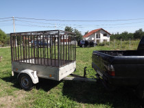 Transport animale vii,caini mari,oi,capre,porci,vitei