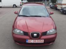Seat Ibiza 1.9 tdi 131 cai, 2003