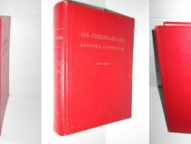 Carte. Gh-Gheorgiu-DEJ-1955-1959-Articole si Cuvantari.
