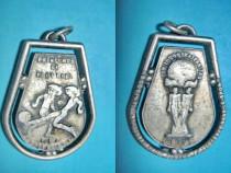 Medalia Fotbal AICVS–Per Ludos Fraternitas Belgia.