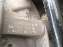 Caseta directie electrica Skoda Octavia 3 cod 5Q1 423 051 AD