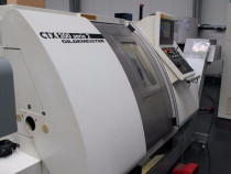 Strunjire CNC la comanda