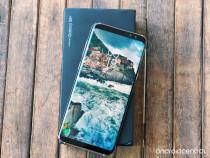 Samsung Galaxy S8 Plus 64Gb Midnight Black (nou, sigilat)
