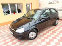 Opel Corsa An 2004(in acte)=motor 1200 cmc=clima