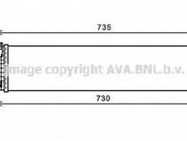 Compresor clima msak277 mercedes-benz e-class (w210) e 220 d