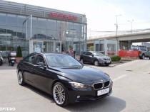 BMW 318d - 143 cp