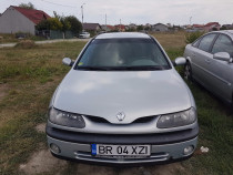 Renault megane break full diesel