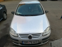 Vw golf 1.9 tdi 2007