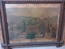 Sfintirea Bisericei M-RII Curtii de Arges