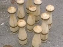 Popice din lemn