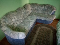 Coltar canapea tip pat