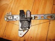 Macara electrica dreapta spate renault megane ii ( 11-2002 –