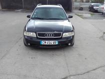 Audi a4 S-line 2.5 v6 TDI Quattro