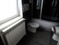 Instalator sanitar, instalatii termice si gaz, electrician