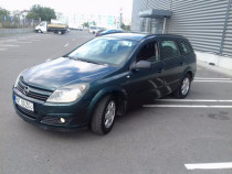 Opel Astra 2006, ac, jante