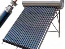 Panou Solar Presurizat Inox 100L
