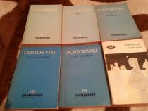 Feodor Dostoievski carti (6 vol)