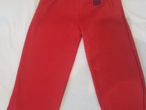 Pantaloni sport noi, cu eticheta, talie 70-90 (supraelastici
