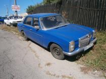 Mercedes 220 D - colectie