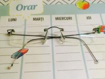 Rame ochelari Minima Titanium unisex