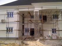 Construim case la cheie,garduri,anexe,garaje, hale, zugravi