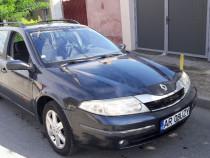 Renault Laguna 2003 mot 1.8i Clima ,Cutie Automata INMATR RO
