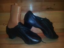 Pantofi barbatesti dans ( latino, salsa)