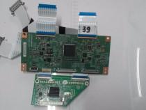 T-con Chi Mei  COD placa V420HK1-CS5