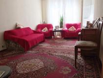 Apartament 4 camere Margeanului Rahova Buzoieni, 1983, 5/8