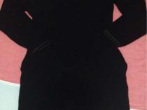 Pulovar Chantal, marimea M, negru, nou cu eticheta
