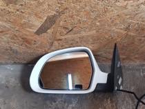 Oglinda stanga retractabila electric cu lumina ambientala sk
