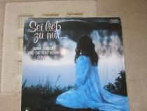 "Vinil Nana Gualdi&The Rolf Kühn-Combo -""Be Sweet To Me""Jazz"