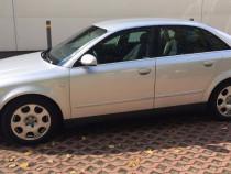 Audi A4 - 2.0Fsi - 150Cp - 2003 - Inmatriculata Ro - Fix!!