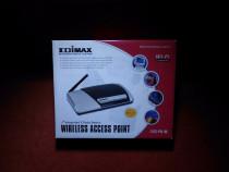 Router wireless EDIMAX EW-7209APg