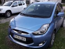 Hyundai IX20 -2012-impecabil functional si estetic - 91800km