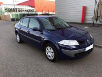 Renault Megane berlina, 110 CP, Senz Parcare, Clima