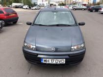 Fiat punto,an 2001,euro 4,motor 1.2 benzina,consum 4%