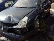 Renault vel satis avariat