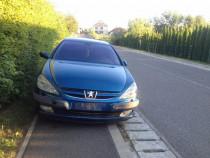 Dezmembrez Peugeot 607 2.2 HDI