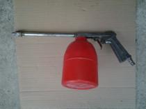 Pistol de antifonat