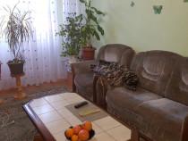 Cantacuzino -apartament 3 camere, cf1a, dec, 4/4, 2bai