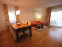 Apartament 4 camere splendid Baneasa, Carina Residence