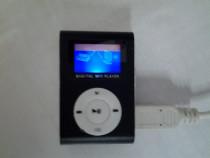 Sanheshun MP3 player