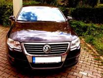 Volkswagen Passat 2.0 tdi 140 cp HighLine piele alcantara