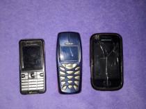 Lot 3 telefoane!