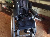 Carucior copii 1-4 ani dizabilitati handicap locomotorii
