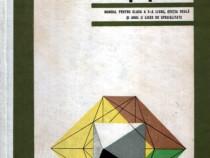 Geometria în spaţiu - manual pentru anul II liceu