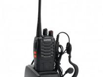 Statie emisie receptie / walkie talkie Baofeng BF-888S PROGR